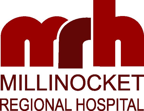 Millinocket Regional Hospital logo