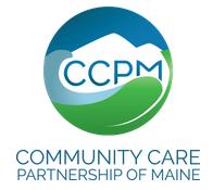 CCPM logo
