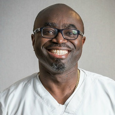 Kwaku Owusu-Abrokwa, MD