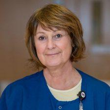 Marsha M. Northway, CRNA
