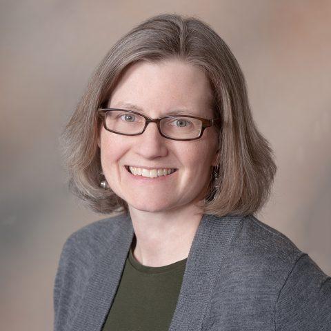 Sigrid Berg, MD
