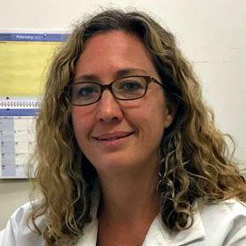 Mira Olson, MD