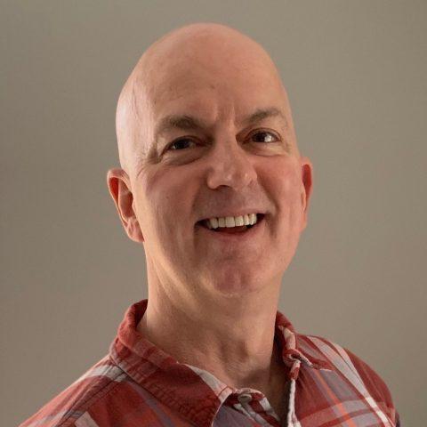 Jim Osgood, CRNA